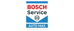 Auto Max - Bosch Service Warszawa