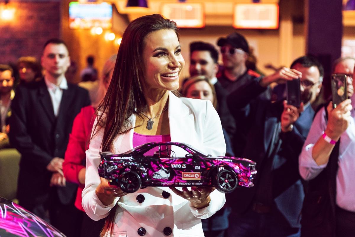 Kobiety w motorsporcie | Karolina Pilarczyk
