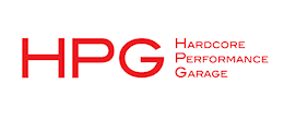 HPG - Hardcore Performance Garage