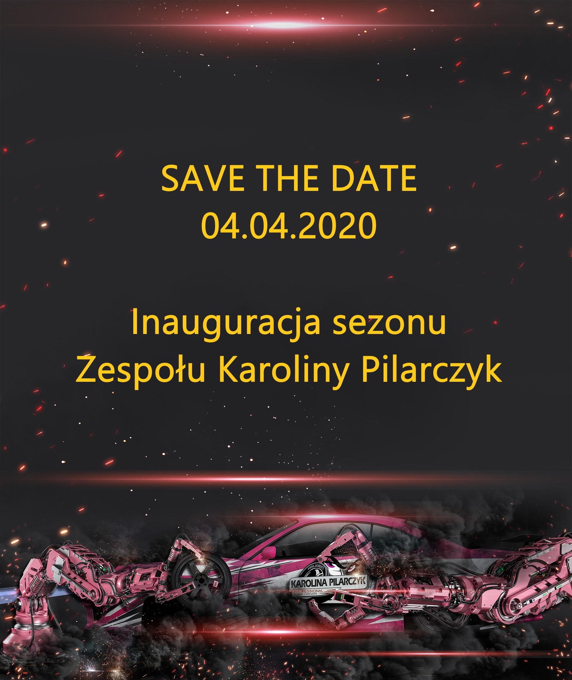 Save the date v2