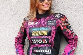 Karolina Pilarczyk - sezon 2020 – oficjalne zdjęcia