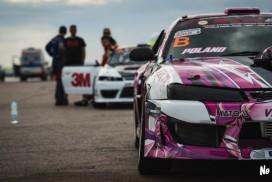 STW Drift Challenge 2015
