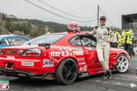 King of Asia - Nikko Circuit 2015